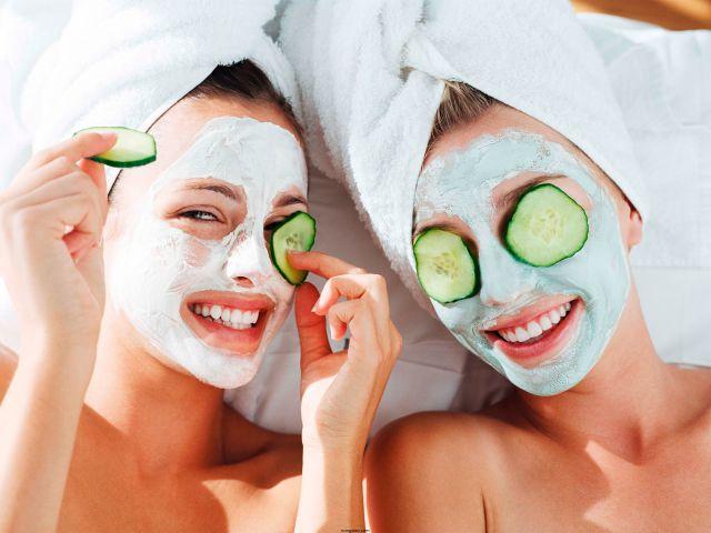Rau củ quả có nhiều tác dụng với làn da