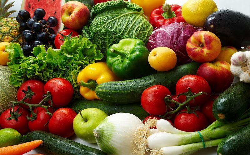 Đồng Xanh cung cấp sản phẩm rau củ quả chất lượng