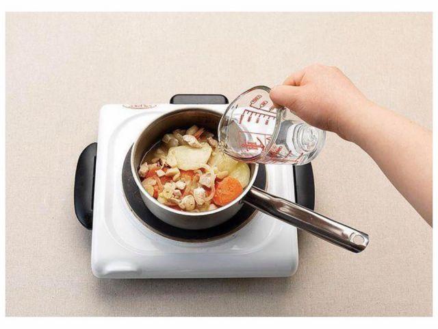 Áp dụng cách nấu rau củ giảm cân hiệu quả