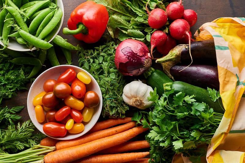 Thực phẩm Đồng Xanh cung cấp số lượng lớn thực phẩm sạch