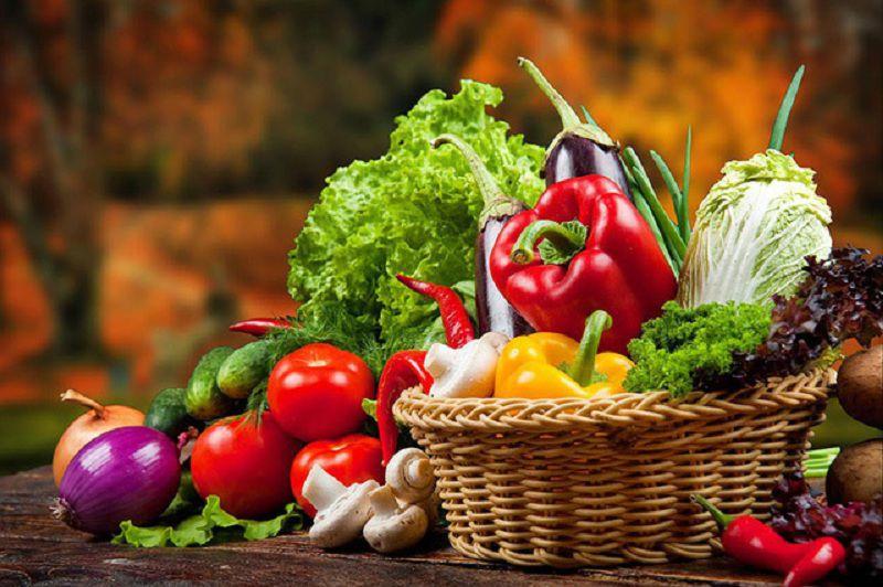 Thực phẩm Đồng Xanh đem đến những nguyên liệu sạch, tươi ngon và tốt cho sức khỏe
