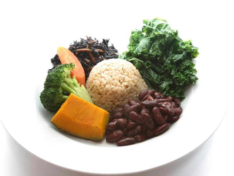 chế độ ăn thực dưỡng giảm cân hiệu quả