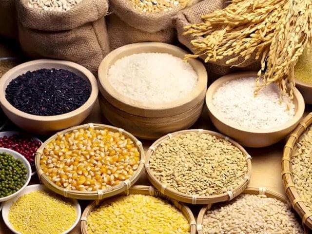 Chế độ ăn thực dưỡng giảm cân được nhiều chị em lựa chọn