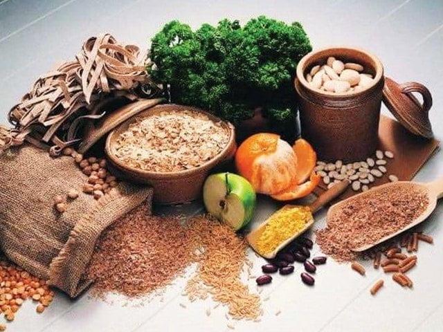 Chế độ ăn thực dưỡng giảm cân mang lại rất nhiều lợi ích